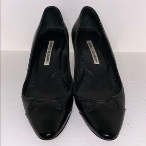 Manolo Blahnik- Kitten Heels